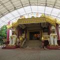 写真:ビルマ仏教寺院