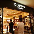 写真:ゴディバ  ららぽーとTOKYO−BAY店