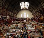イダルゴ市場