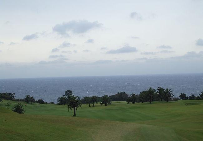 日本のゴルフ場の最高峰