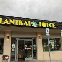 ラニカイ ジュース (カハラ店)