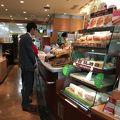 写真:ドトールコーヒーショップ 東大病院店