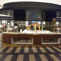 マレーシア航空国際線ラウンジ (クアラルンプール国際空港)