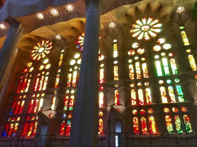 サグラダ ファミリア教会