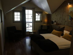 フロムスブリュッガ ホテル 写真