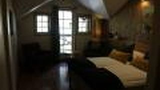 フラムスブリガ ホテル