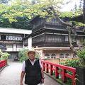 日本にもありました歴史的建物が体感できる旅館です