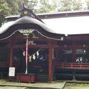 八槻都々古別神社