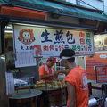 写真:大上海生煎包