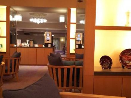 グランドプリンスホテル広島 写真