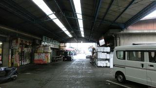 熊本地方卸売市場 (田崎市場)