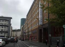 Toyoko Inn Frankfurt am Main Hauptbahnhof 写真