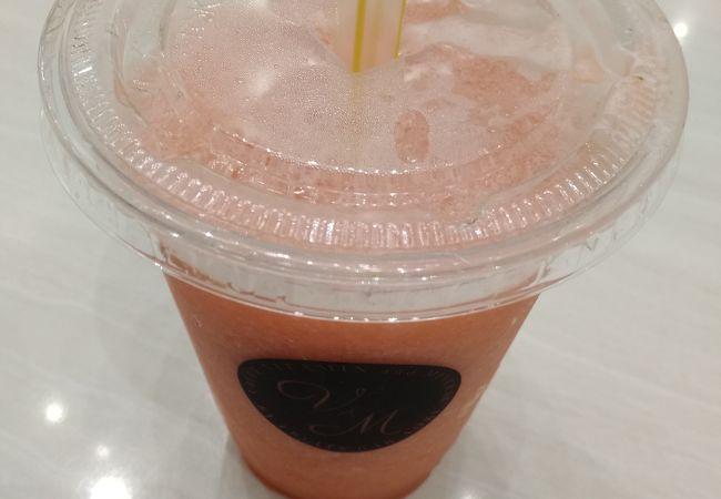 果汁工房 果琳 レイクタウンmori店