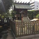 厳島神社 (抜弁天)