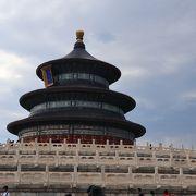 中国最大の祭祀施設