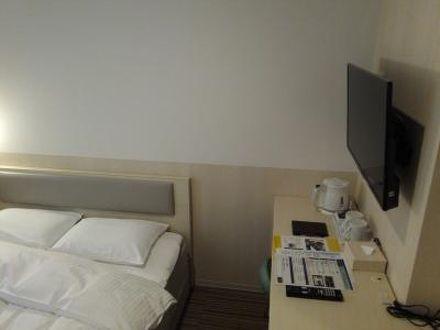 ベルケンホテル 神田 写真