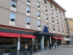 ドゥーカ ダオスタ ホテル 写真