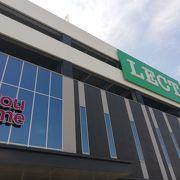 広島初出店のお店も多いです