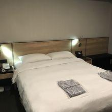 シンプル+ ホテル