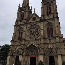 石室聖心大聖堂