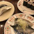 写真:八食市場寿司