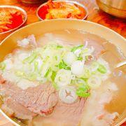 透き通った絶品スープ