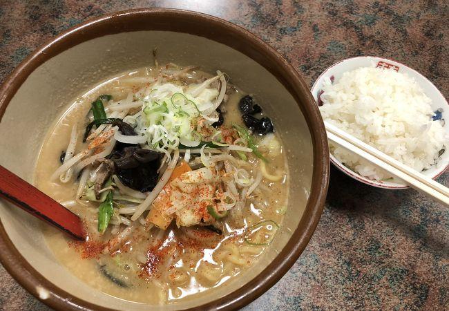 みそ膳 糸魚川店