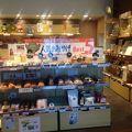 写真:伊丹観光物産ギャラリー&カフェ