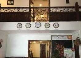 ブティック カンボホテル 写真