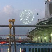 日本最大の花火大会