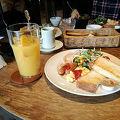 写真:Cafe La Ruche