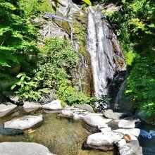 八丁の湯 滝見の湯