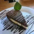 パタゴニア チョコレート