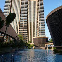 ベルジャヤ タイムズ スクエア ホテル クアラルンプール