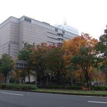 愛知県文化情報センター