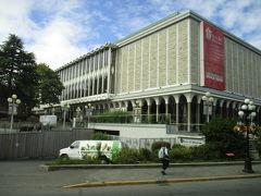 ロイヤル ブリティッシュ コロンビア博物館