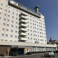 高級ホテルの「オークラ」とは関係ないホテルでした。汗