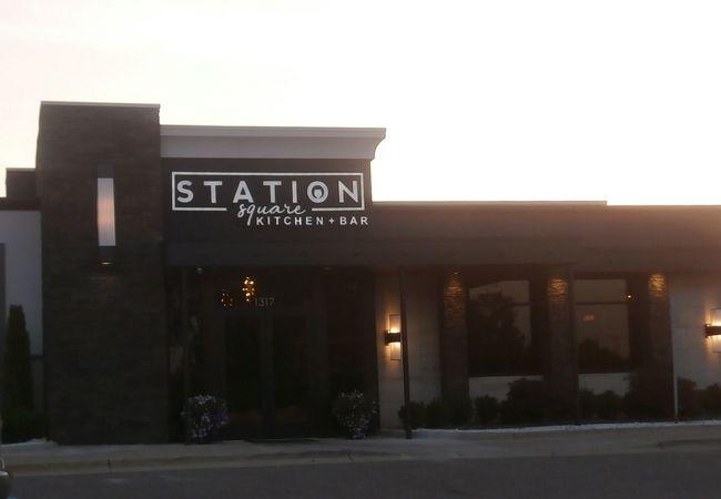 Station Square Kitchen + Bar