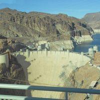 フーバー ダム