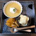 写真:cafe & dining ぼたん