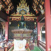 想像以上の見応えのあるお寺