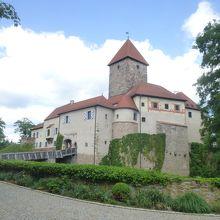 ホテル ブルク ヴェルンベルク