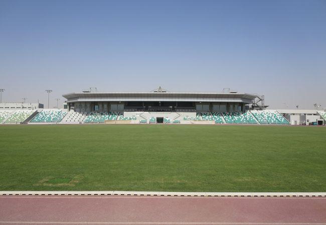 アル・アリ・スタジアム
