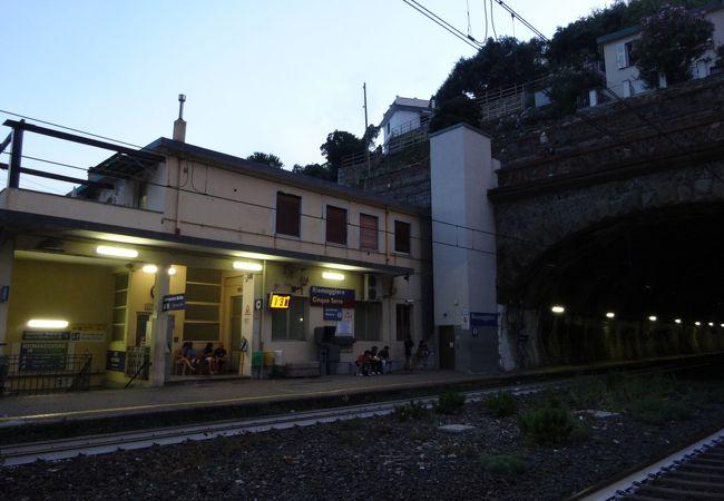 列車の遅れが頻発していました。
