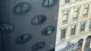 ホテル トパーズ & ラミー