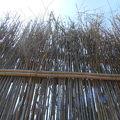写真:間垣の里