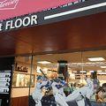 写真:西武ドーム 売店