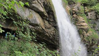 ギースバッハの滝