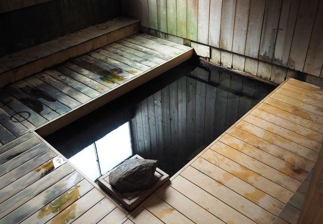 孫六温泉 (乳頭温泉郷)