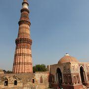 インドで最も高い石塔